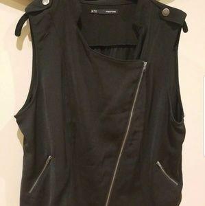 Maurices Blouse vest